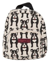 Boston Terrier sack