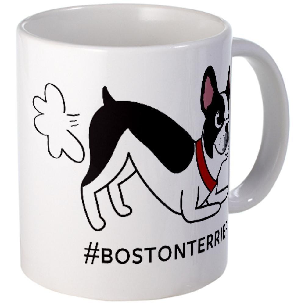 #BostonTerrier fart