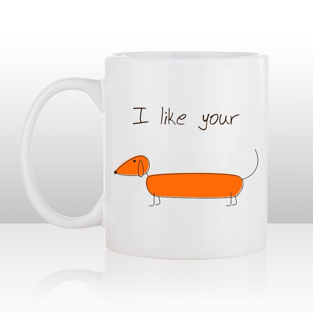sausage dpg touch funny humor gag gift