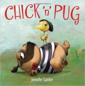 dog book for children