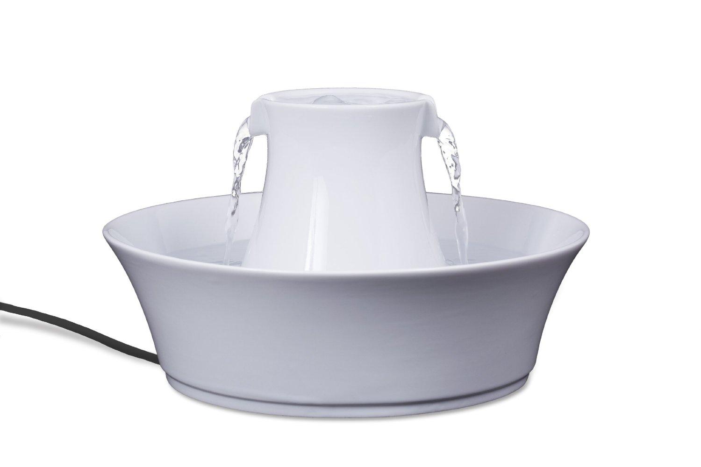 running water dish dog or cat