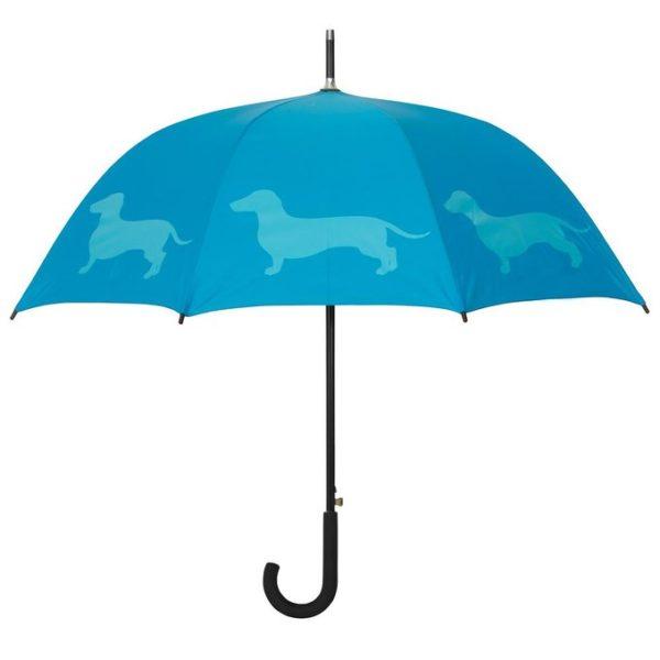 weiner dog doxie umbrella dachshund