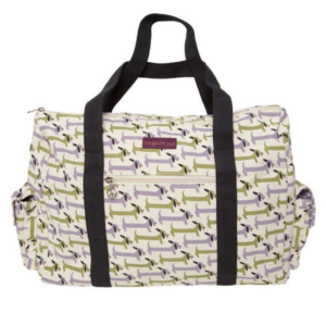 Bungalow 360 doxie bag dachshund