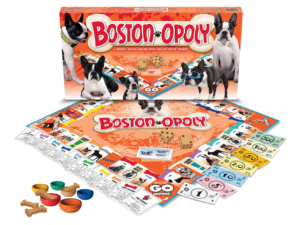 board game for pet lovers