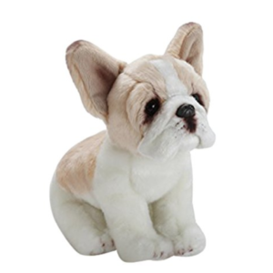 French Bulldog 9.5 inch Plush
